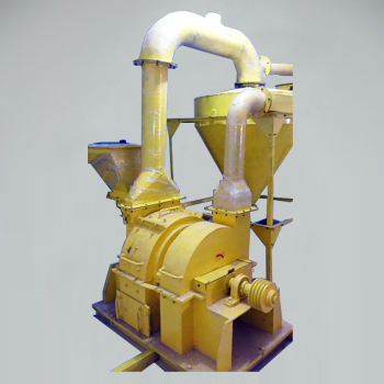 Chemical Grinder Machines